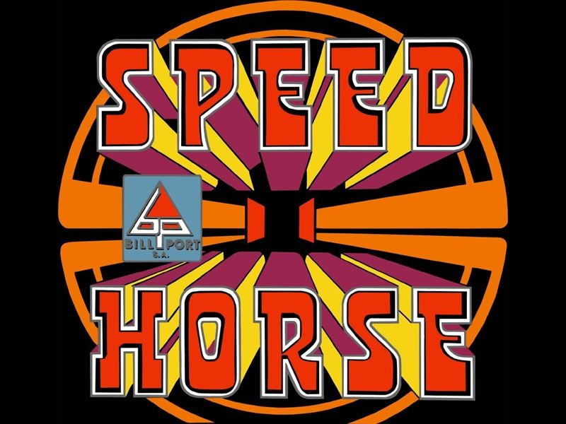 Speed Horse